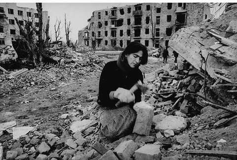 Действия России в Сирии - это не борьба с террористами, это варварство, - постпред США в ООН - Цензор.НЕТ 4870
