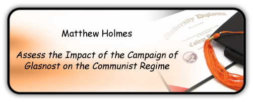 communism research paper