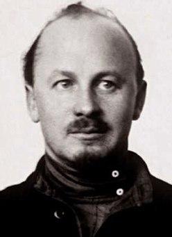 N. Bukharin